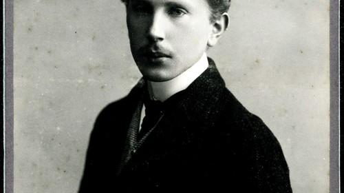 """Buchpräsentation """"Hans Nägele 1884–1973. Wie lange lässt sich Vergangenheit bewältigen, indem man sie vergessen macht?"""""""