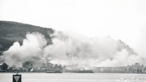 Vortrag: Das Kriegsende 1945 in Bregenz
