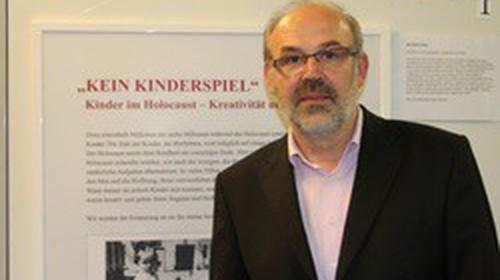"""PH Seminar """"Josef Hämmerle – Buchhalter des Todes im Getto Litzmannstadt"""""""