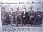 Arbeitsmaterialien: NS-Euthanasie in Wien