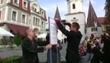 Deserteurs-Meile in Krems/Donau
