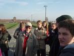 Exkursion nach Krakau und Auschwitz