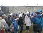 Literarische Reflexionen einer Exkursion in die KZ-Gedenkstätte Mauthausen