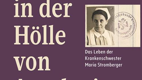 Buchpräsentation: Ein Engel in der Hölle von Auschwitz
