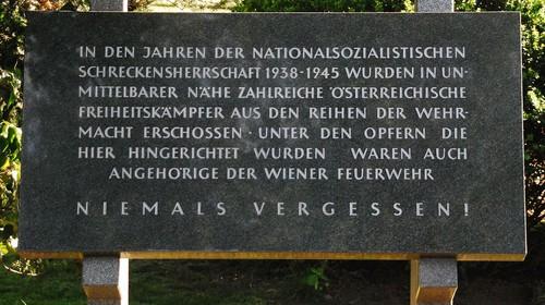 Gedenkveranstaltung: Nie wieder Gleichschritt! 19. Gedenkveranstaltung für die Opfer der NS-Militärjustiz