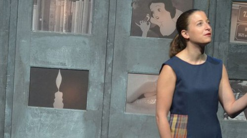 Theater: Ruth Klüger: WEITER LEBEN - EINE JUGEND
