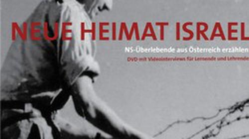 """""""Neue Heimat Israel"""" - DVD/Webseite"""