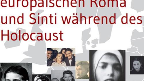 Lernwebsite: Das Schicksal der europäischen Roma und Sinti während des Holocaust
