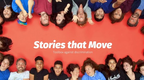 Stories that Move