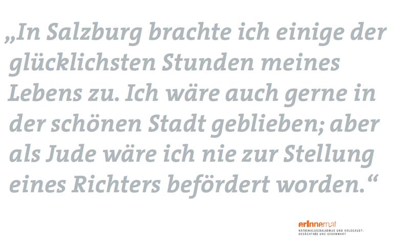 Zitat Theodor Herzl