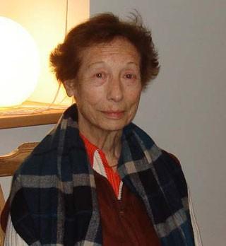 Zeitzeugin Daisy Koeb ist in Israel verstorben. (C Mariposa Verlag)