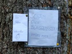 10 Emöprte Bürger (Foto Sabine Schuchter)