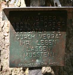 3 Gedenktafel Kameradschaftsbund (André M. Winter)