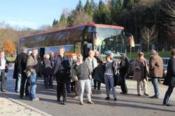 Exkursion Obersalzberg