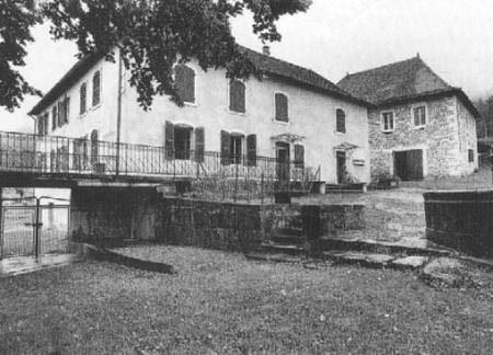 Maison d'Izieu
