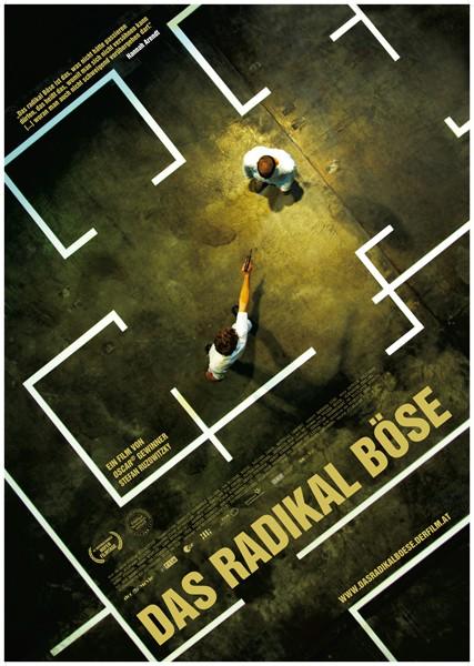 Film von Oscar-Preisträger Stefan Ruzowitzky: Das radikal Böse