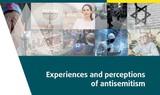 Die Studie befragte 16 500 Jüdinnen und Juden in 12 europäischen Staaten - rund 90 % der Befragten sind der Meinung, dass Antisemitismus in ihrem Land zunimmt.