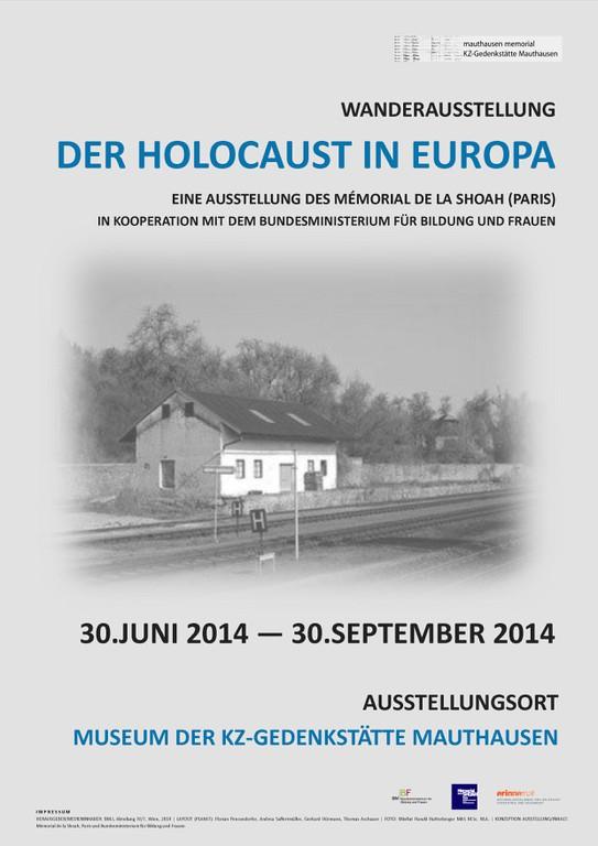 Bahnhof Mauthausen - eine Schaltstelle des Holocaust in Österreich