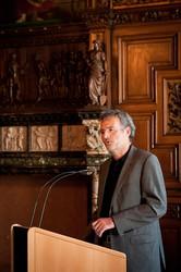 Geschäftsführer Werner Dreier, _erinnern.at_ (Foto: Hans Hochstöger)