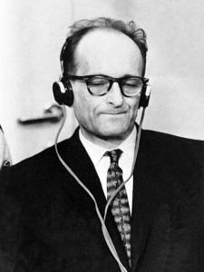 Vor 50 Jahren: Eichmann vor Gericht