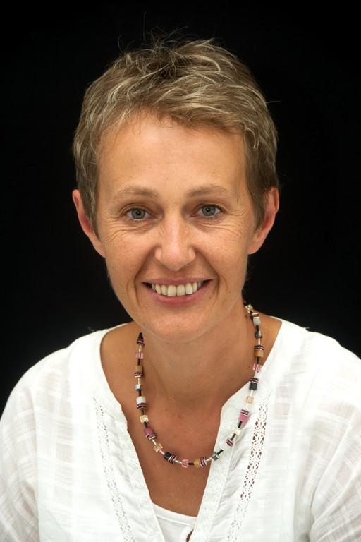 Gudrun Blohberger leitet ab 15. Jänner 2015 die Pädagogik an der KZ-Gedenkstätte Mauthausen.