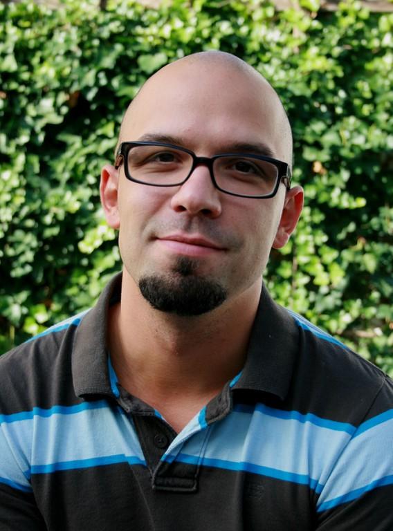 Georg Marschnig ist Lecturer für Geschichtsdidaktik am Institut für Geschichte der Karl-Franzens-Universität Graz. (Quelle: Elisabeth Mitterrutzner)