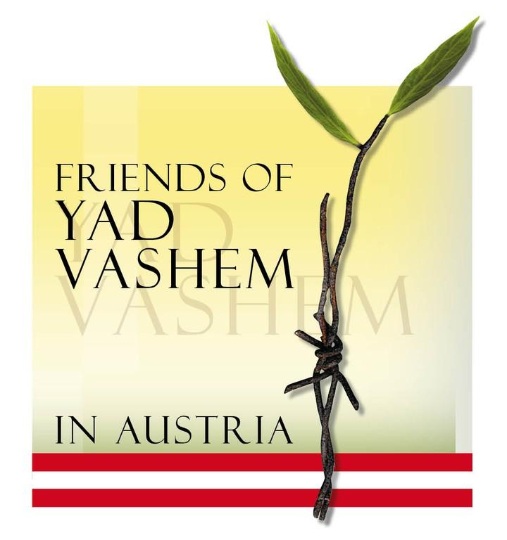 Eine Gedenkveranstaltung der österreichischen Freunde von Yad Vashem.