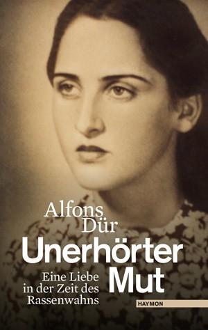 Edith Meyer wurde 1942 nach Auschwitzdeportiert, ihr Freund in Hohenems auf der Flucht erschossen