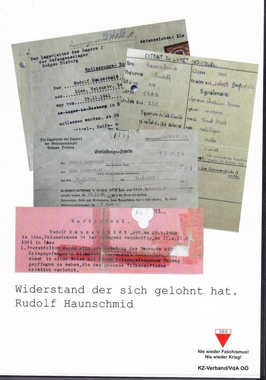 Haunschmid
