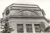 Synagoge St. Pölten vor der Renovierung