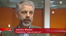 Vorarlberg heute, 26.10.2007; Wiesner Joachim
