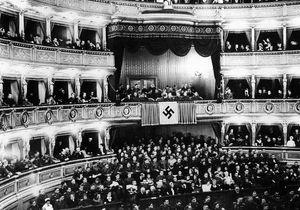 Die Oper in der NS-Zeit