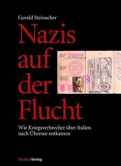 Gerald Steinacher, Nazis auf der Flucht. Wie Kriegsverbrecher über Italien nach Übersee entkamen (Innsbrucker Forschungen zur Zeitgeschichte 26), Innsbruck 2008.