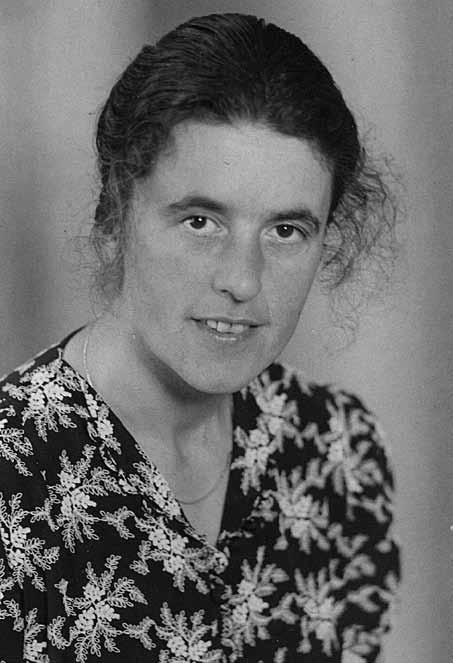 Margarete Hoffer