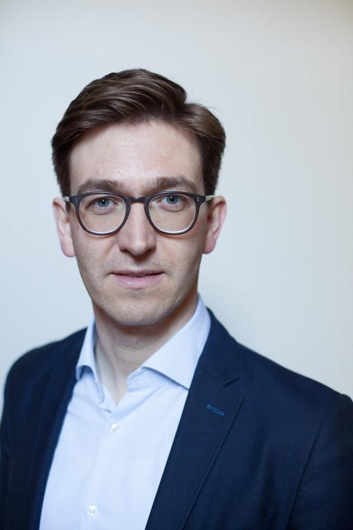 Patrick Siegele wird neuer Geschäftsführer von _erinnern.at_.