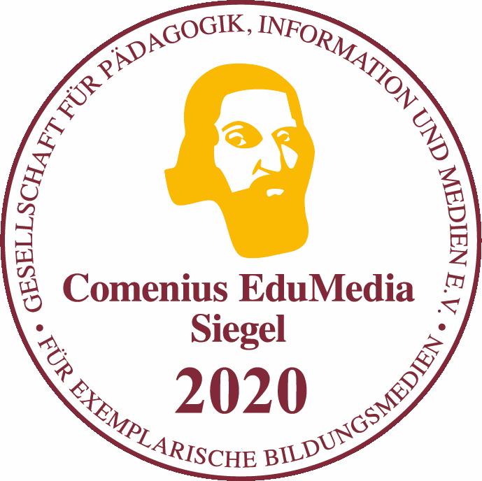 """""""Fluchtpunkte"""" wurde mit der Comenius-Medaille ausgezeichnet."""