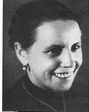 Maria Stromberger
