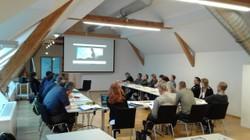 Workshop von Claudia Rauchegger: Flucht-Vertreibung-Migration