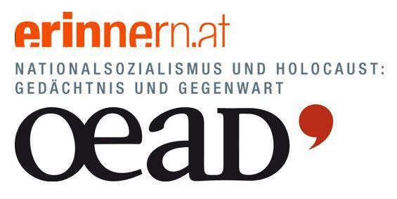 Holocaust Education-Institut _erinnern.at_ wird ab 2022 Teil der Bildungsagentur OeAD