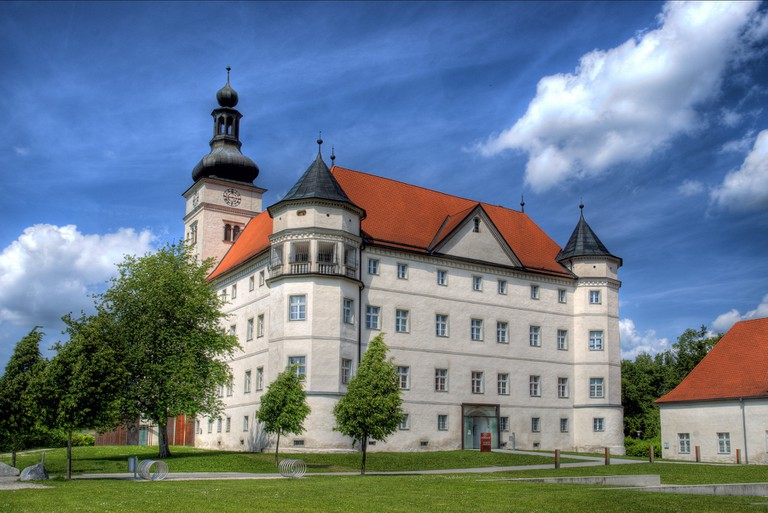 Lern- und Gedenkort Schloss Hartheim