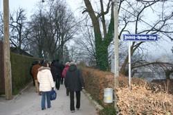 Exkursion Steyr im Nationalsozialismus
