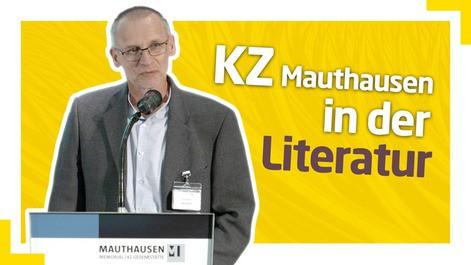 Vortrag beim Dialogforum Mauthausen 2017