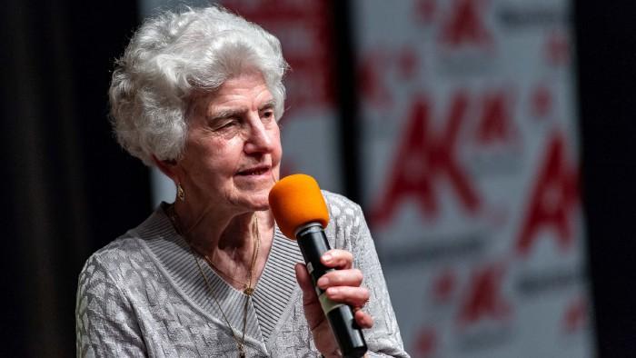 Anna Hackl (Foto: AK OÖ)