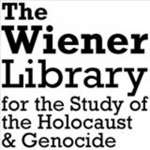 Logo Wiener Library