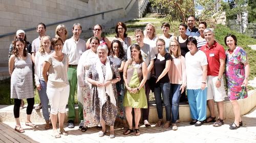 29. Israel Seminar 2016