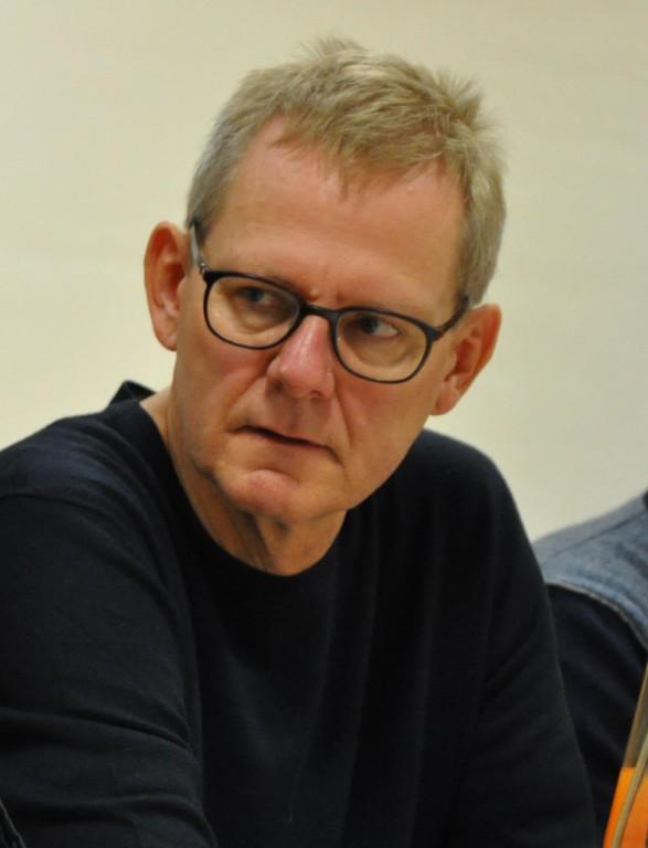Martin Krist