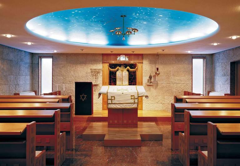 Synagoge Innsbruck (IKG Tirol-Vorarlberg).jpg