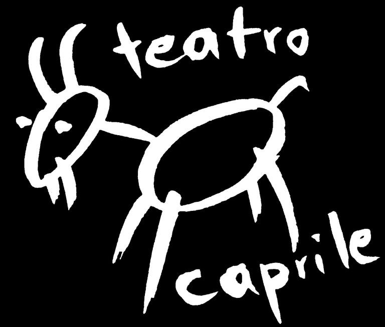 Logo Teatro Caprille
