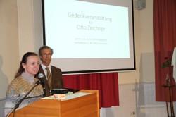 Projektbetreuung: Gernot Haupt und Nadja Danglmaier