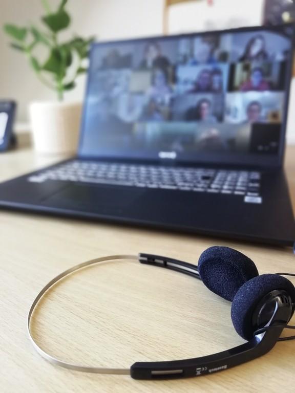 Online-Workshop am 18. Oktober nimmt Online-ZeitzeugInnen-Gespräche in den Fokus.